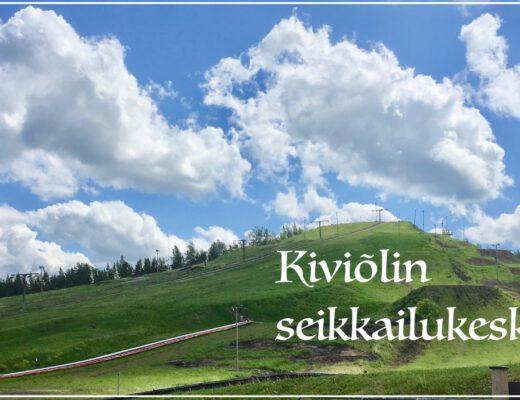 Kiviolin seikkailukeskus