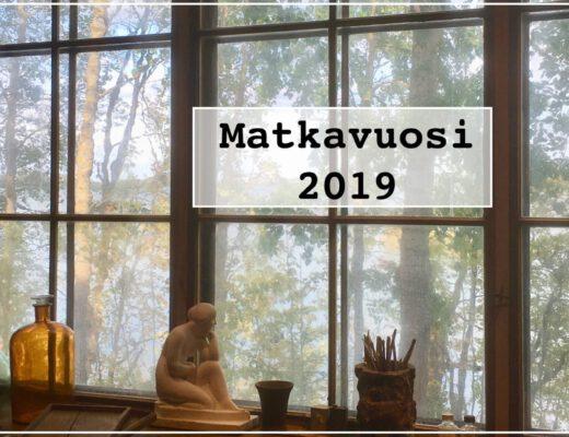 Matkavuosi 2019