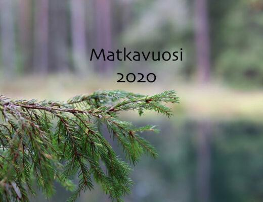 Matkavuosi 2020