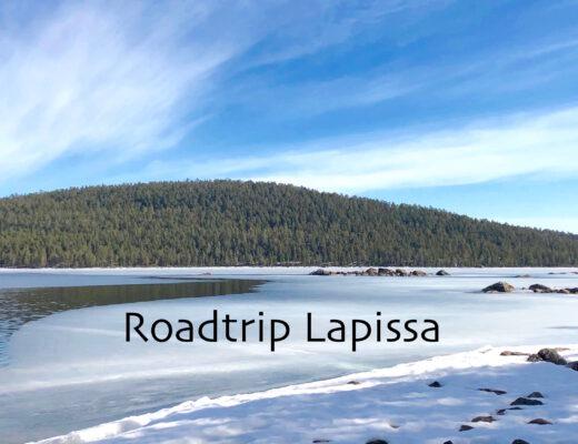 Roadtrip Lapissa