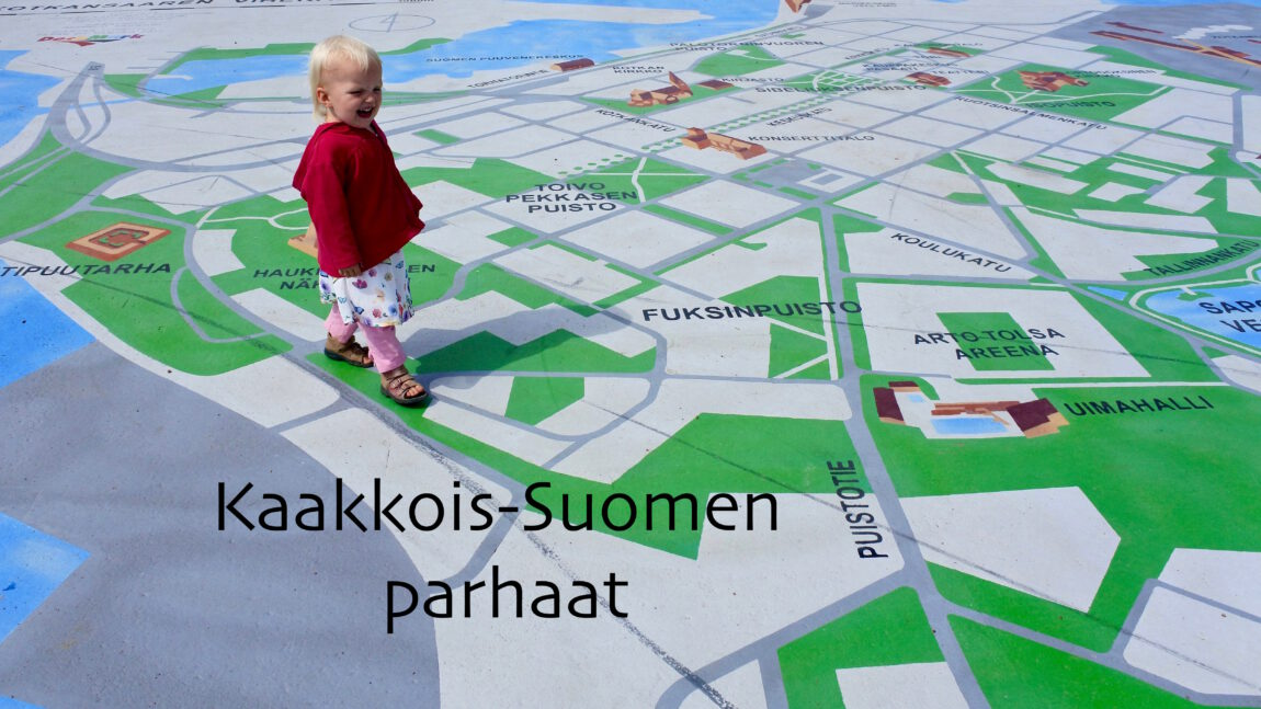 Kaakkois-Suomen parhaat