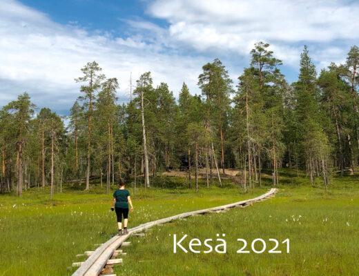 Kesä 2021